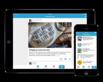 اپلیکیشن Native موبایل وردپرس برای فارسی زبانان