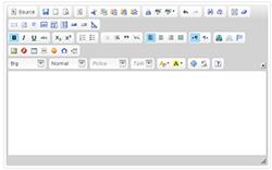 پلاگین آپارات برای ویرایشگرهای ckeditor و Tiny IMCE