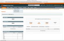 مجنتو Magento  تجارت الکترونیک آنلاین